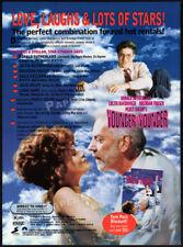 YOUNGER & YOUNGER__Orig. 1995 Trade print AD__LOLITA DAVIDOVICH__BRENDAN FRASER