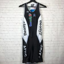 NWT Pactimo Cycling Bib Shorts Men's Size Large -NOT PADDED