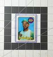 Reggie Jackson 02 Topps Reserve Archives Oakland A's #260 Card 🔥REPRINT🔥