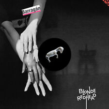 Blonde Redhead - Barragan [New CD] Wallet