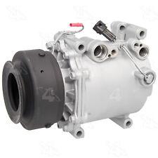 A/C Compressor For 1997-2004 Mitsubishi Montero Sport 2001 2000 2002 1998 1999