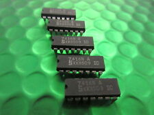 7416N, SN7416N, DM7416N, Signetics ic. uk stock. ** 5 par vente **