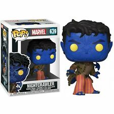 Pop! Funko 639 Marvel X-Men 20th Anniversary Vinyl Figure Nightcrawler Movie