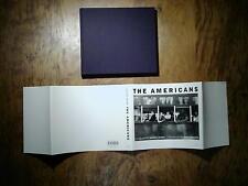 Robert Frank - The Americans - Jack Kerouac 1st Steidl Edition