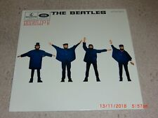 THE BEATLES.  HELP! PARLOPHONE 241515 (SUPERB REISSUED GERMAN LP)