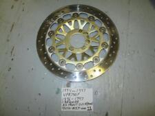 Honda VFR750F / CBR900RR right front brake disc