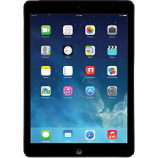 "Apple 9.7"" iPad Air 32GB Wi-Fi - Space Gray (MD786LL/B)"