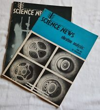 Science News - January 6, & 13, 1968