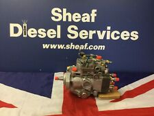 Mazda HA injector/injection Pump - Fitted to Hyster,Yale,Jungheinrich Forklifts