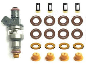 FUEL INJECTOR Repair Kit 0280150965 1995-1999 for DODGE MITSUBISHI EAGLE 2.0L