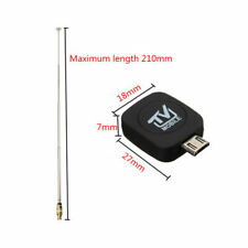 TV Tuner Display Dongle Satellite Receiver For Android Mobile Phone Tablet