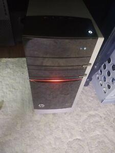 HP ENVY 700-(2TB, AMD A10-6700, 3.7GHz, 12GB) PC Desktop