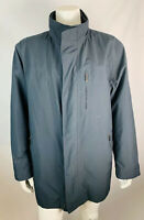 Schneiders 46 Mens Coat Goretex Made In Austria Jacket ZIP Up RARE