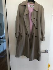 comme des garcons junya watanabe Trench Coat Mid Length Size M