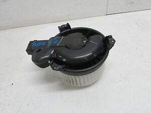 HONDA CIVIC FB HEATER FAN MOTOR 9TH GENERATION 02/12- 12 13 14 15 16