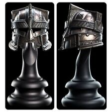 Erebor Royal Guards Dwarf Helm 1:4 Scale Weta Statue - Lord of the Rings -NEW