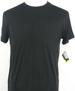 RBX Ultra Soft Sleepwear T-Shirt crew neck short sleeve white/gray/black/navy