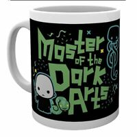 Harry Potter Voldemort Master Of The Dark Arts Coffee Mug Tea Ciup - Boxed