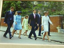 More details for joblot  of 100 35mm colour slides royal family the queen & many more lot5