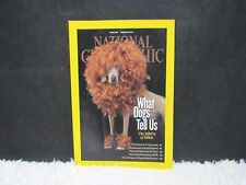 """National Geographic February 2012 """"What Dogs Tell Us"""" Paperback Magazine"""