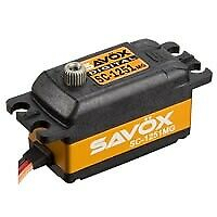 SAVOX DIGITAL LOW PROFILE SAV-SC1251MG