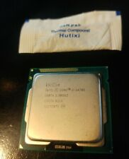 CPU 1155 CORE i5-3470S 2.9 GHZ SR0TA X4 SOCKET H2 QUAD PROCESSORE LGA PROZESSOR