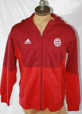 AUTH Adidas Men FC Bayern Munchen Jacket XXL