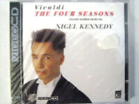 Vivaldi  the four Seasons engl. Chamber Nigel Kennedy .Musik-Video CDi Philips
