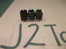 *Kent Moore Tools J-8967 Spot Weld Cutting Blades (Lot of 3)