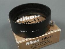 Nikon Metall-Geli Hk-11 für 3,5-4,5/35-105, Top-Zustand