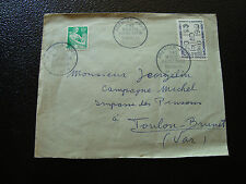 FRANCE - enveloppe 1er jour 25/4/1959 martyrs du lycee buffon (cy12) french