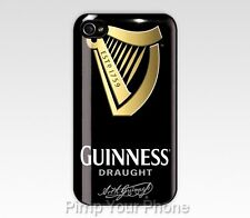 Guinness iPhone 4 4S COVER RIGIDA CASE