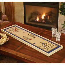 Mainstreet Classics by GLD Wooden Game Set NEW SEALED BOX Sold Out AMAZON  $90