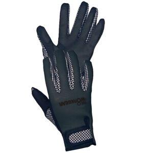 Gator Burns Windproof Full-finger 2mm Neoprene Gloves