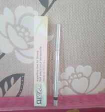 Clinique Superfine Liner For Brows -  Soft Brown Boxed full size