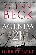 Agenda 21 Author: Beck, Glenn