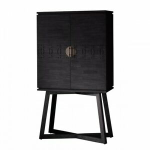 Frank Hudson Gallery Direct Boho Boutique Cocktail Cabinet