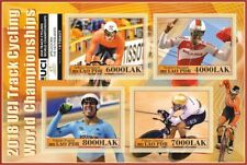 Stamps Sports Cycling