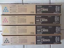 Ricoh 841607 Cyan Toner 4k for Mpc305spf Ship