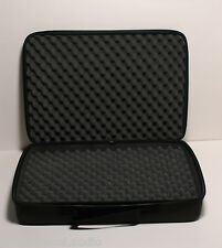 NEW SHURE STORAGE CASE FOR WIRELESS MICS, CABLES, IN-EAR MONITORS, GUITAR PEDALS
