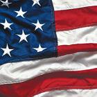 Patriotic Symbol Flag 16 Lunch Napkins 4th July Stars Stripes