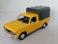 Fiat 125P Pick-up 1:43 Deagostini