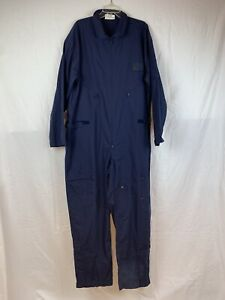 ROTHCO Navy Flight Suit Intermediate Air Force Military Coveralls Jump 3X XXXL