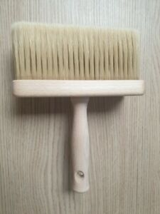 Professional Painting Brush With Screw On Handle