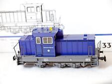 Märklin 33786 h0 diesel Henschel DHG 700 Delta/DIGITALE