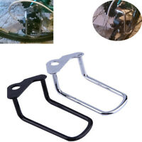 Cycling Bike Bicycle Rear Gear Derailleur Chain Stay Guard Protector Practical