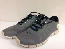 Nike Free Trainer 3.0 - Running- grau/schwarz Herren Schuh gr. 43