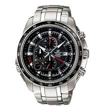 Casio Edifice EF-545D-1A Stainless Steel Analog Chronograph Men's Watch