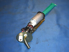 JAGUAR DAIMLER LEFT HAND IMMERSED FUEL PUMP FITS XJ6 SERIES 2 & 3 CAC3552