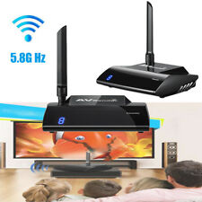 5.8GHz 300M HDMI WIRELESS AV Sender TV Wireless AUDIO VIDEO Transmitter Receiver